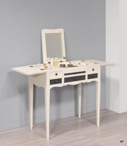 Tocador muebles de madera maciza madera de roble y abedul for Tocador de madera maciza